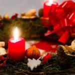 Veselé Vánoční svátky a šťastný Nový rok